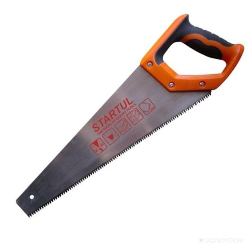Ножовка по дереву Startul Master ST4026-50
