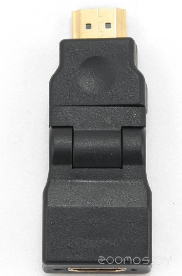 Адаптер Cablexpert A-HDMI-FFL2