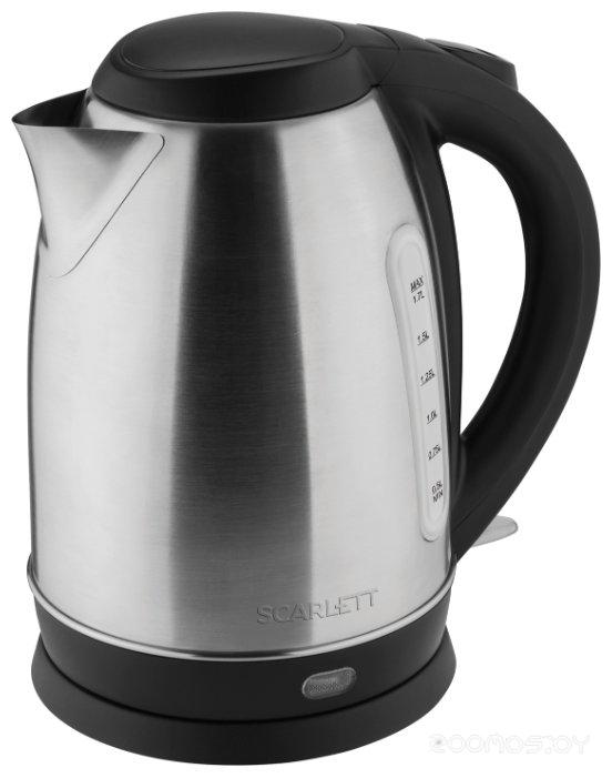 Электрический чайник Scarlett SC-EK21S52
