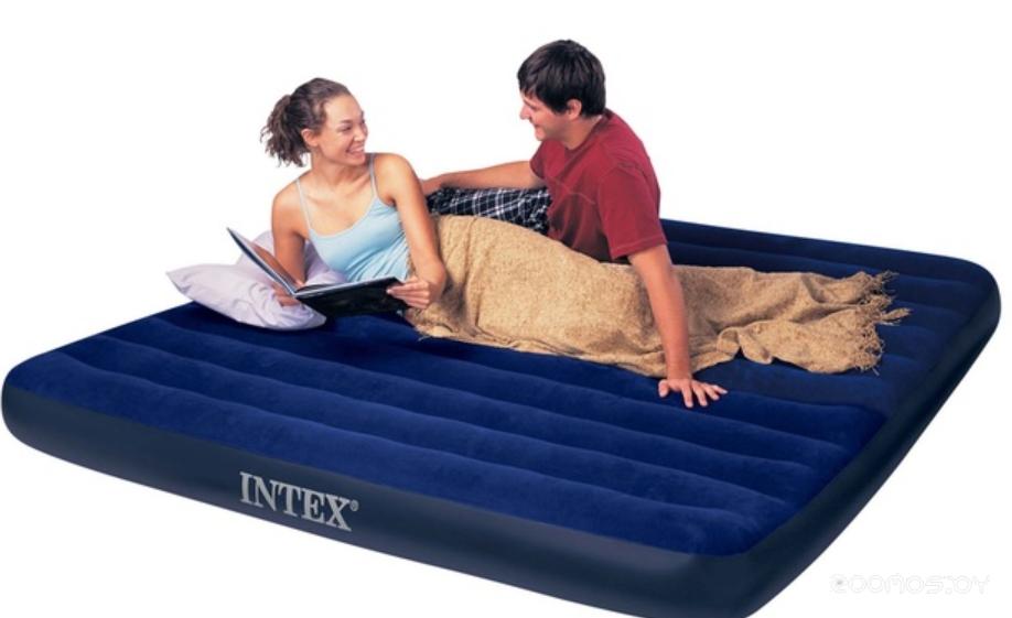 Надувной матрас INTEX (64755)