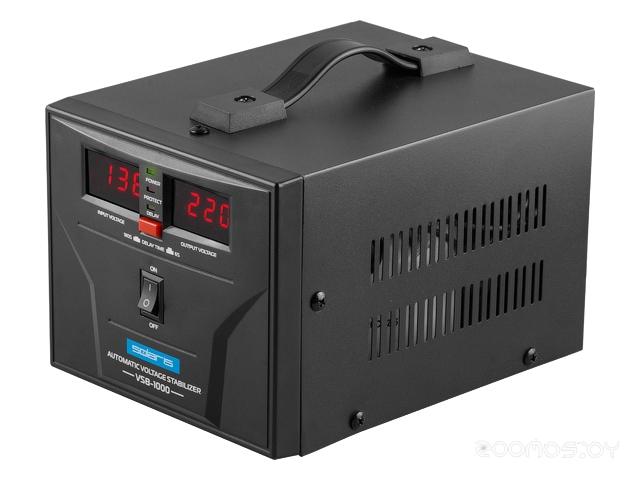 Стабилизатор напряжения Solaris VSB-1000