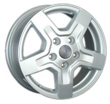 Replica PG58 6x15/5x118 D71.1 ET68 Silver