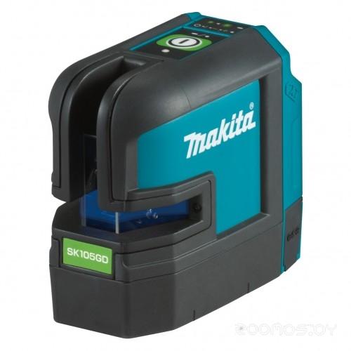 Лазерный нивелир Makita SK 106 GDZ