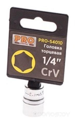 Набор торцевых головок Startul PRO-54010 (1 предмет)