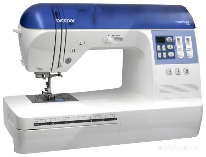Швейная машина BROTHER INNOV-'IS 250