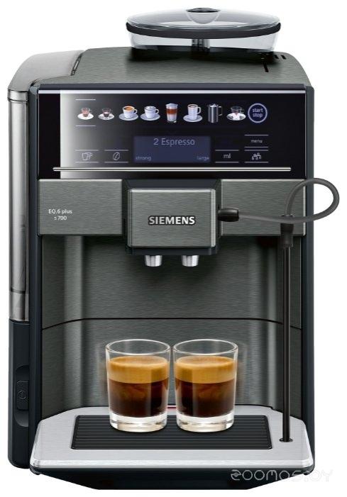 Siemens TE657319RW