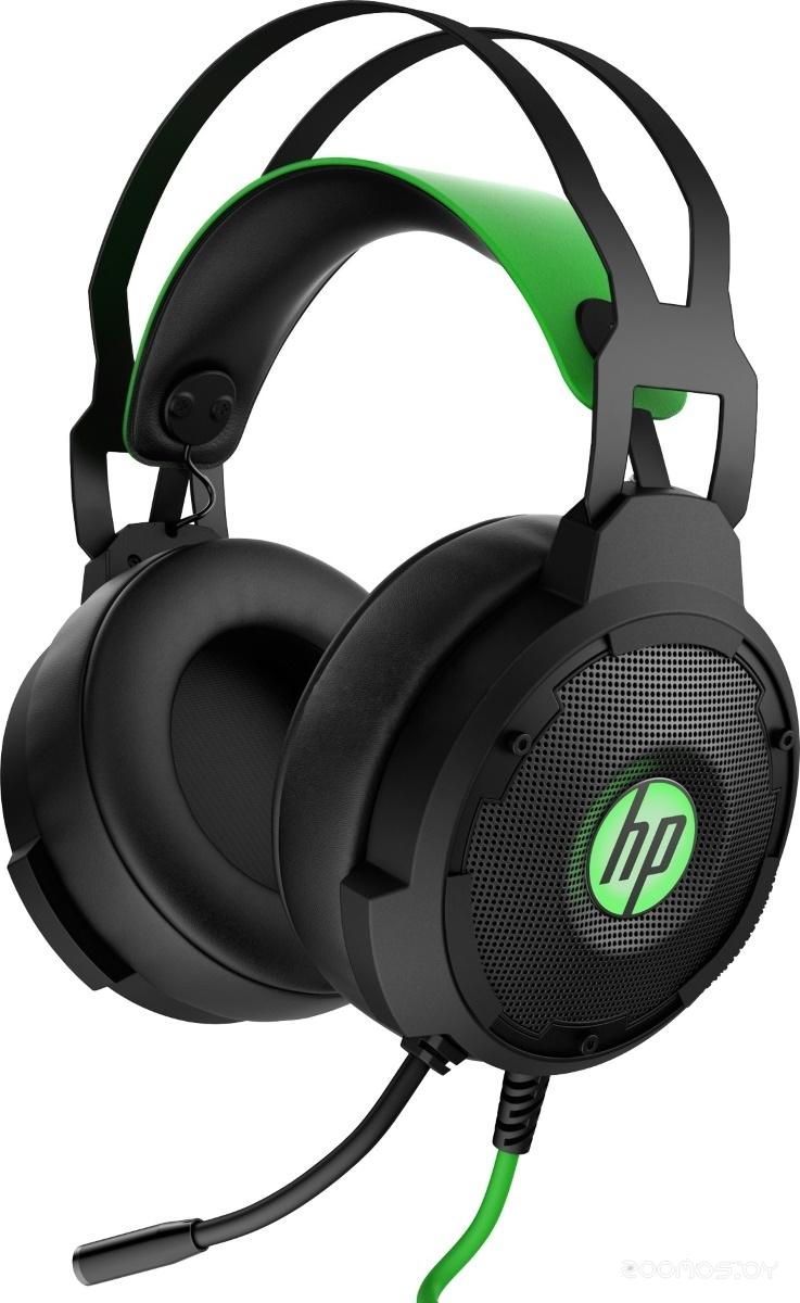 Компьютерная гарнитура HP Pavilion Gaming Headset 600
