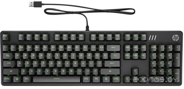 Клавиатура HP Pavilion Gaming Keyboard 500
