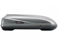 Modula Beluga Basic 420 (серый)