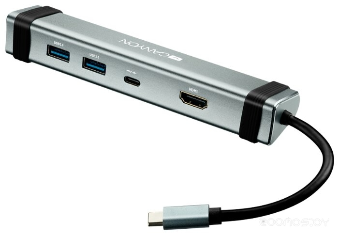 USB-хаб Canyon CNS-TDS03DG