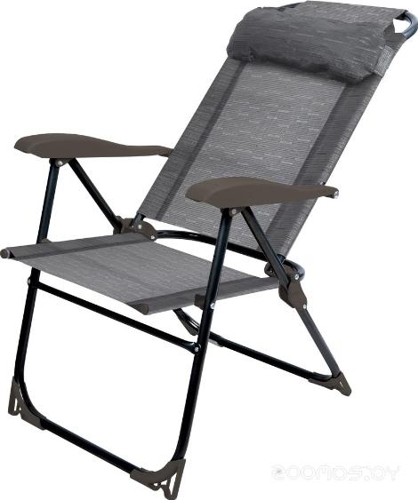 Кресло Nika складное КШ2 (венге)