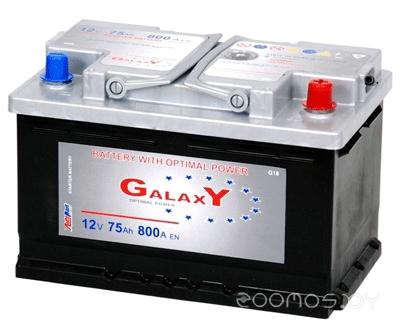 Автомобильный аккумулятор AutoPart GL750 R+ (75 А/ч)