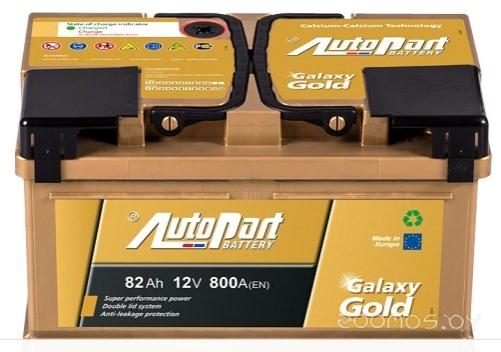 Автомобильный аккумулятор AutoPart GD820 R+ (82 А/ч)
