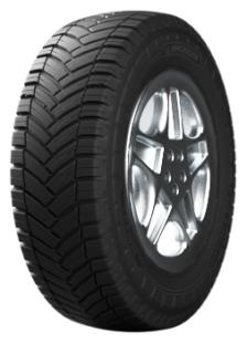Michelin Agilis CrossClimate 195/75R16C 110/108R