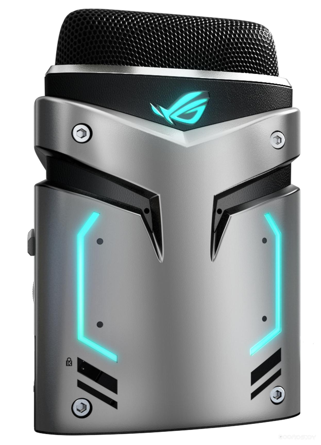 Конденсаторный микрофон Asus ROG Strix Magnus