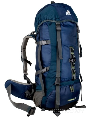 Рюкзак TREK PLANET PLANET Colorado 55 (Dark Blue)