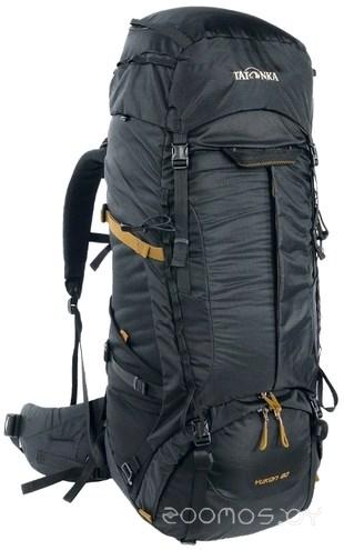 Рюкзак Tatonka Yukon 60+10 black