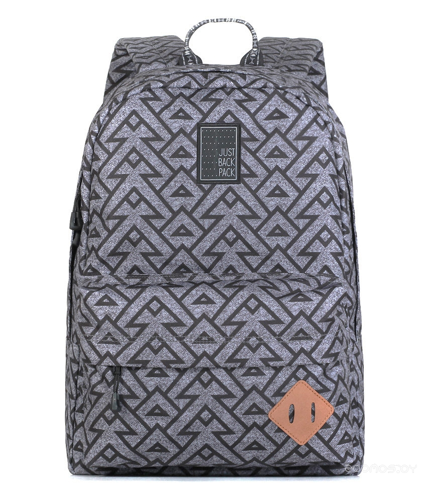 Рюкзак Just Backpack Vega (geometric)