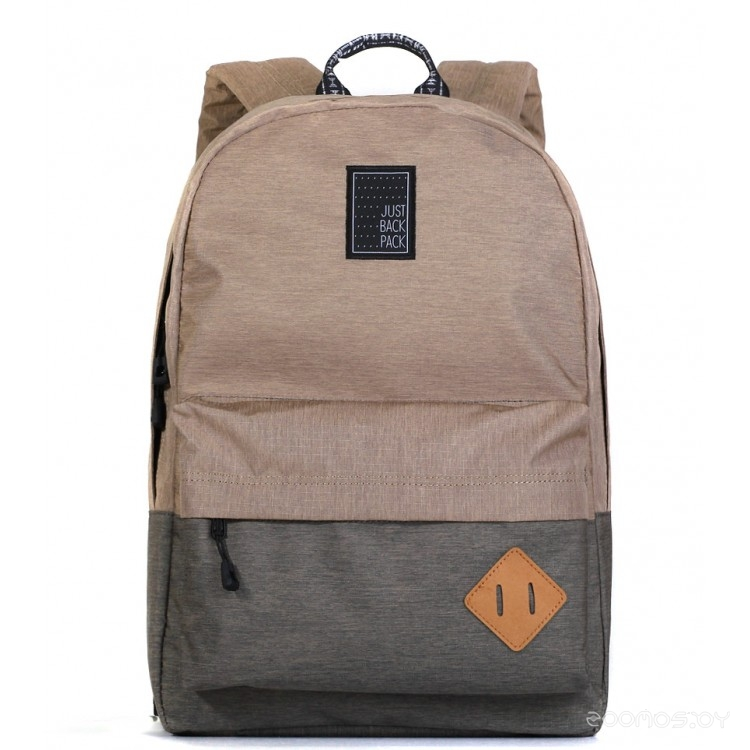 Рюкзак Just Backpack Vega (desert-khaki)