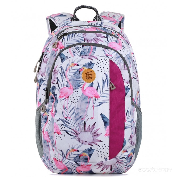 Рюкзак Just Backpack Maya (flamingo)