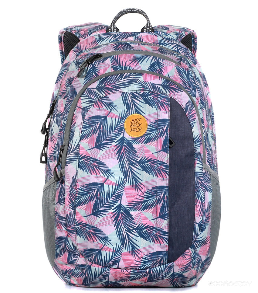 Рюкзак Just Backpack Maya (leaves)