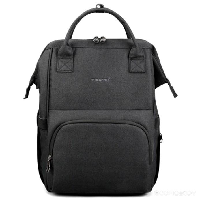 Рюкзак для ноутбука Tigernu T-B3358 14 (Dark Grey)