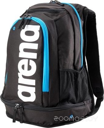 Рюкзак ARENA Fastpack Core (черный/синий)