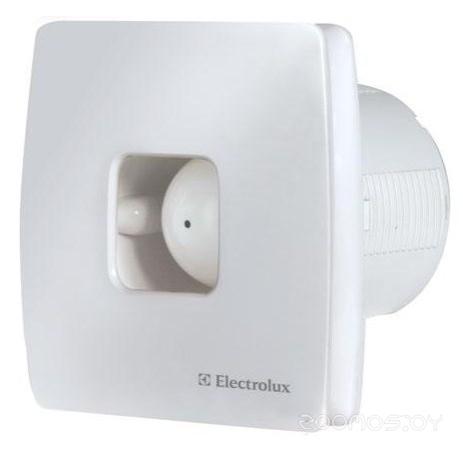 Вытяжной вентилятор Electrolux EAFR-100T 15 Вт (White)