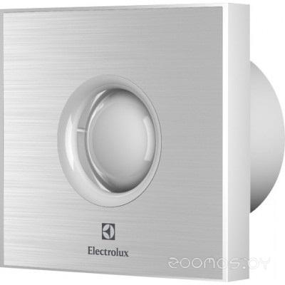 Вытяжной вентилятор Electrolux EAFR-120T 20 Вт (Steel)