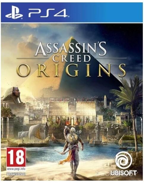 Ubisoft Assassin's Creed: Истоки для Xbox One