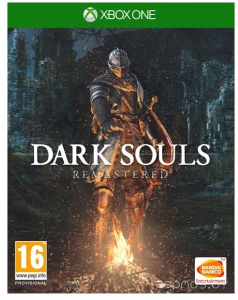 Bandai Namco Dark Souls: Remastered для Xbox One