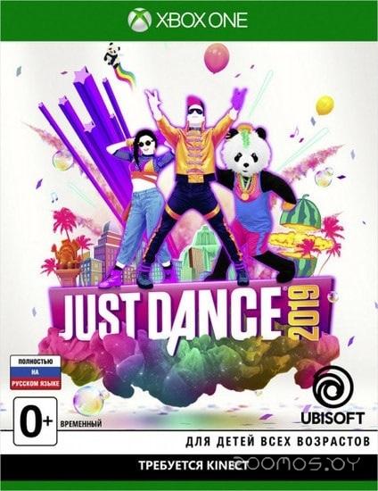 Ubisoft Just Dance 2019 для Xbox One