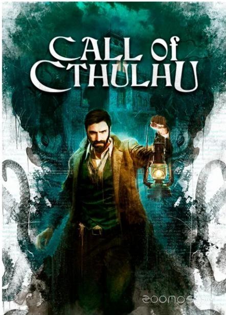 Cyanide Studio Call of Cthulhu для PlayStation 4