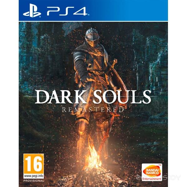 Bandai Namco Dark Souls Remastered для PlayStation 4