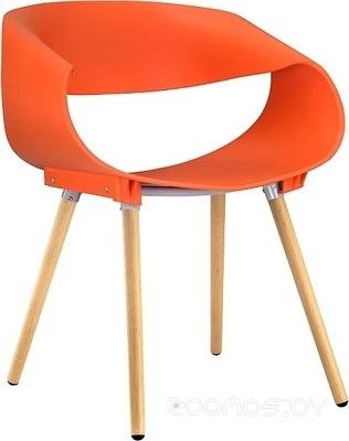 Стул Mio Tesoro Бруно SC-050 (оранжевый)