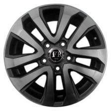 FR Design TY5118 8.5x20/5x150 D110.2 ET60 GMF