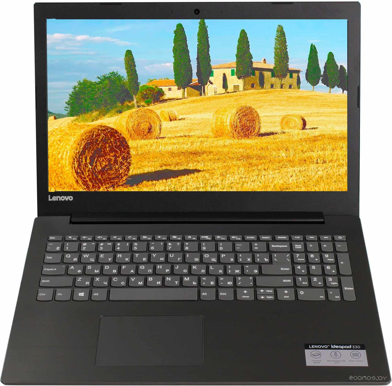 Ноутбук Lenovo IdeaPad 330-15IKBR (81DE01UDRU)