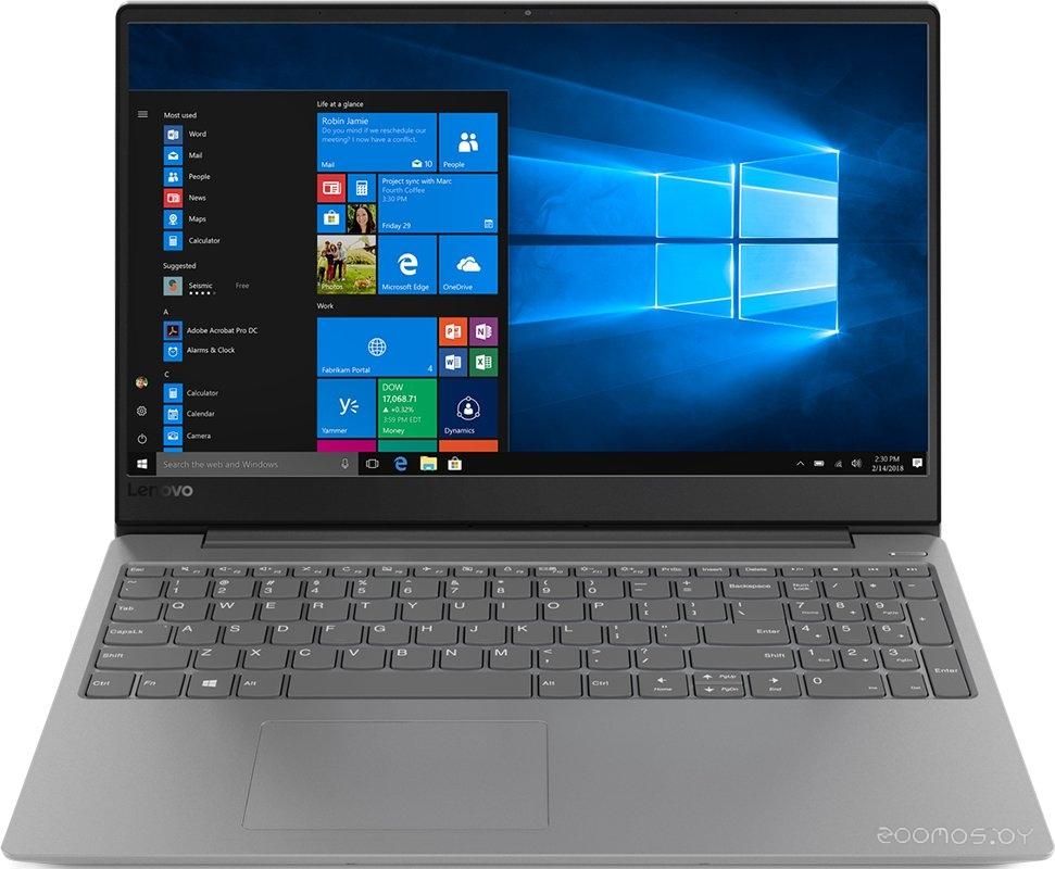 Ноутбук Lenovo IdeaPad 330S-15AST (81F9002FRU)