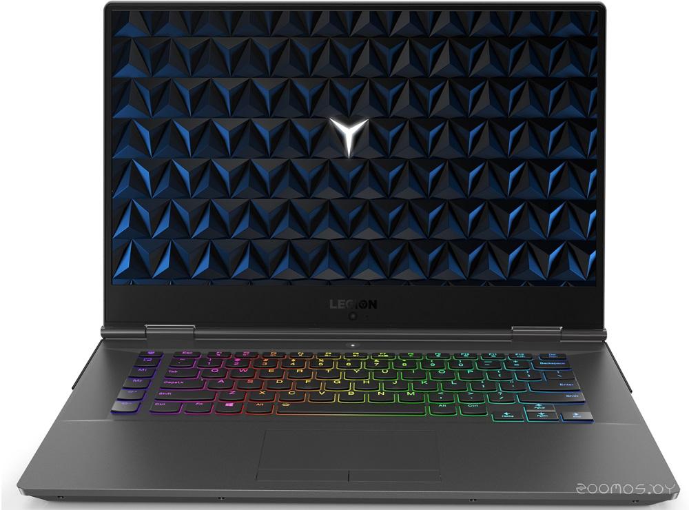 Ноутбук Lenovo Legion Y730-15ICH (81HD002VRU)