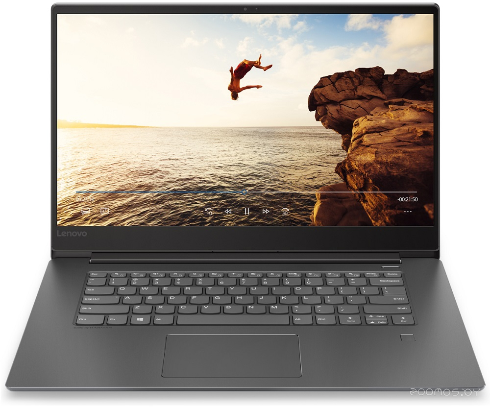 Ноутбук Lenovo IdeaPad 530S-15IKB (81EV00A7RU)