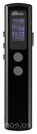 Диктофон Ritmix RR-120 4Gb (Black)