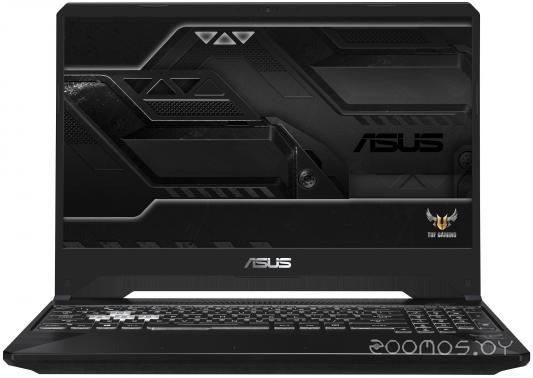 Ноутбук Asus TUF Gaming FX505GD (FX505GD-BQ310)
