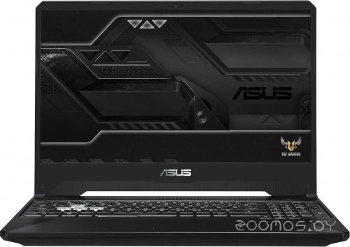Ноутбук Asus TUF Gaming FX505GE (FX505GE-BQ165)