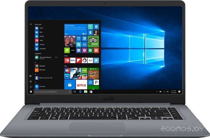 Ноутбук Asus S510UF (S510UF-BQ556)
