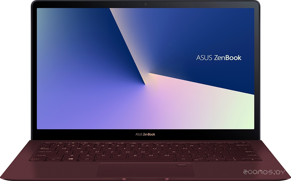 Ноутбук Asus ZenBook UX391UA (UX391UA-ET084T)