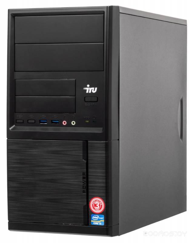 Компьютер IRU Office 110