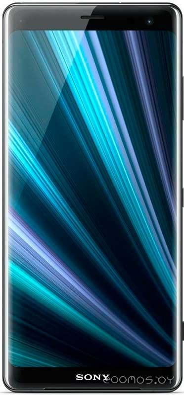 Мобильный телефон Sony Xperia XZ3 6/64GB (Black)