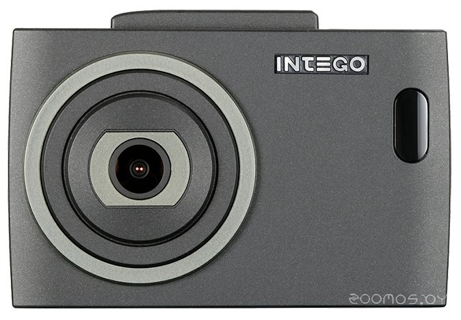 Автомобильный видеорегистратор Intego Magnum 2.0