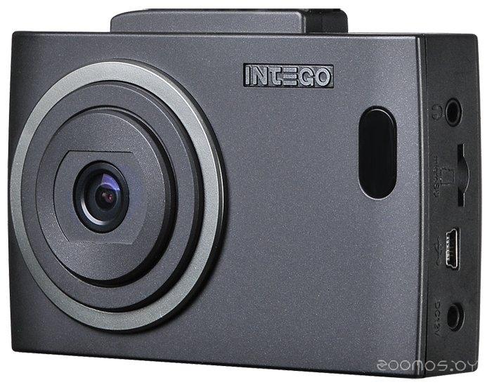 Автомобильный видеорегистратор Intego BLASTER 2.0 (Комбо)