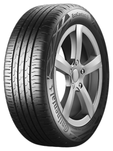 Continental ContiEcoContact 6 155/65 R14 75T